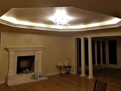 Dynamic King Home Improvement Inc